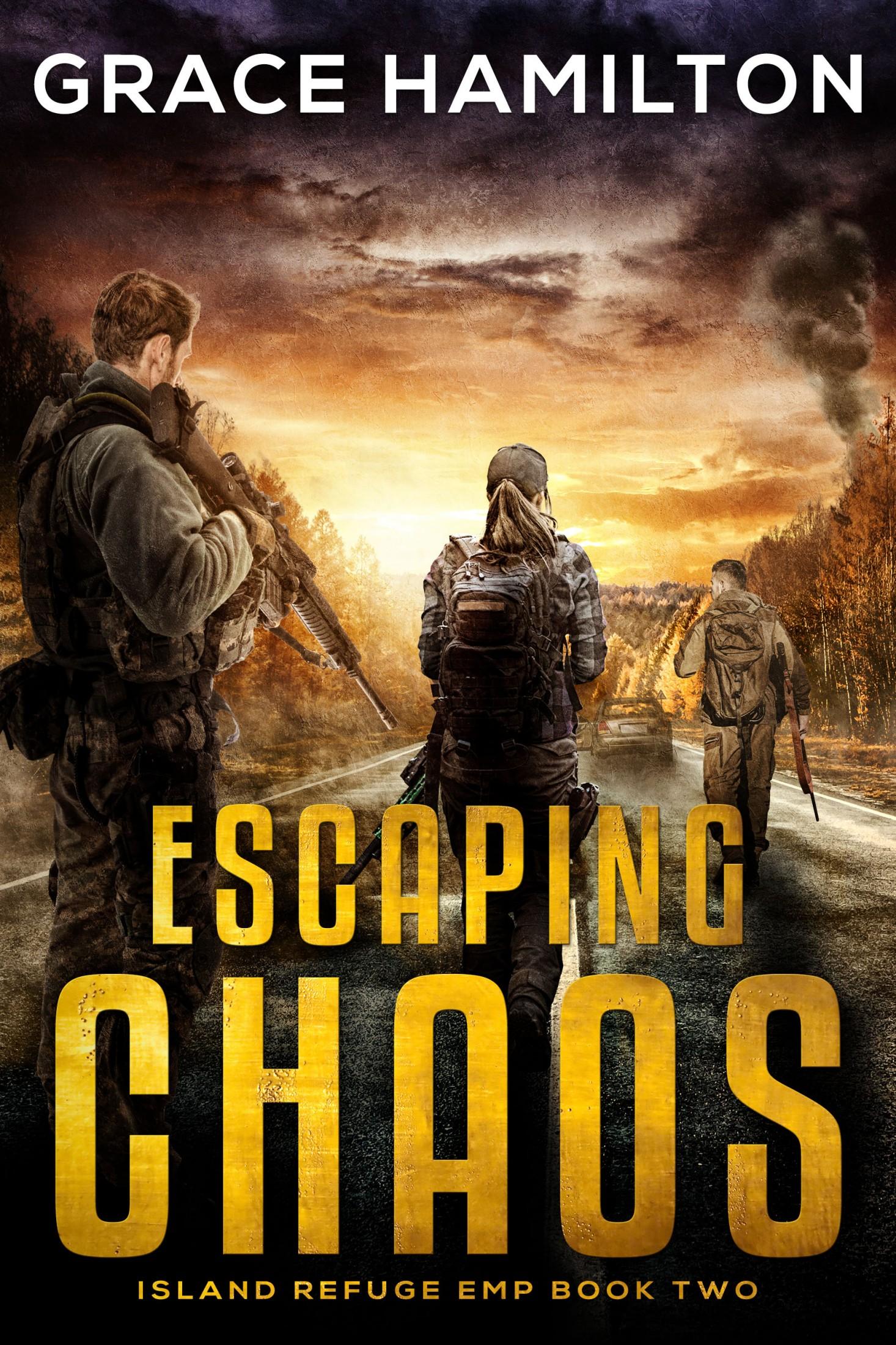 escaping chaos